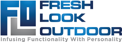 fresh look outdoor logo